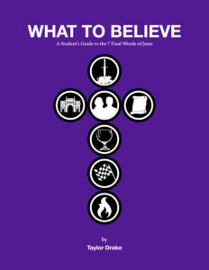 WHAT TO BELIEVE 3